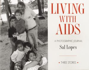 Living with AIDS: A Photographic Journal